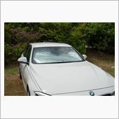 BMWにおすすめのサンシェードを一挙紹介してみました😁