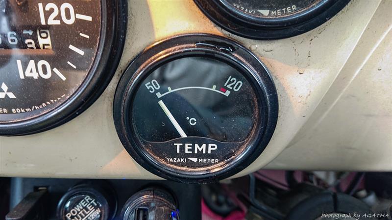 ブレーキの不具合とハンドル傾き調整