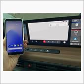 Android Auto ワイヤレス