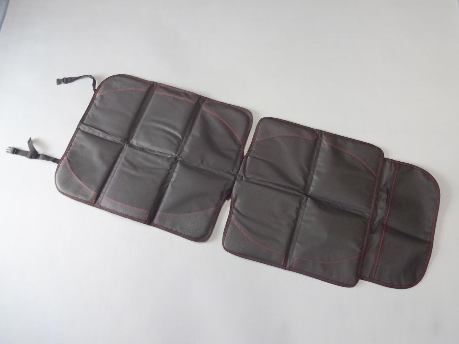 チャイルドシート 保護マット
