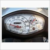 5,924km → 6,375km エンジンオイル交換 モービル1 Mobil1 0W-40