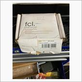 FCLのHIDバルブへ交換 2021.9 67820km