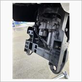 排気デバイスサーボモーター除去