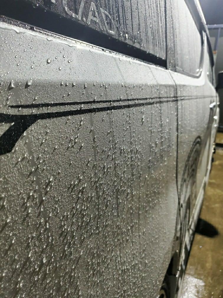 ✨洗車 9-3