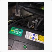 227760 バッテリー交換