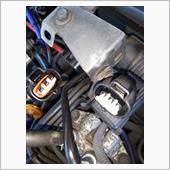 圧力センサーカプラーハウジング交換