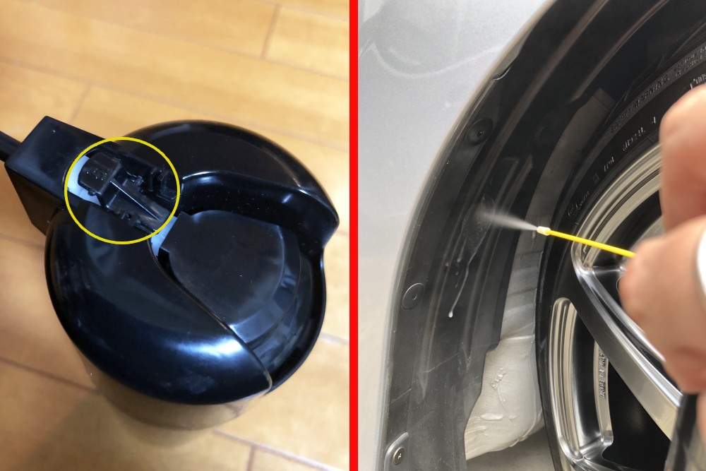 【25回目】定例洗車