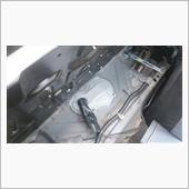 燃料ポンプ応急処置