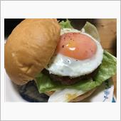 レシピ覚書 ハンバーガーをテリヤクんぢゃ!の画像