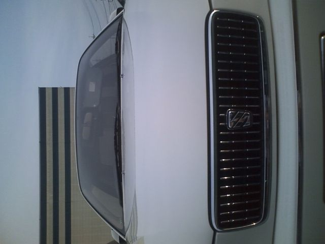 スプリンタートヨタ純正 後期グリルの単体画像