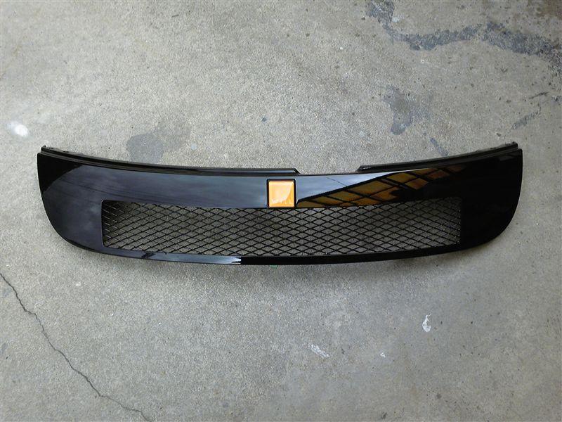 WiLLサイファトヨタ純正加工 スポーツグリルの単体画像