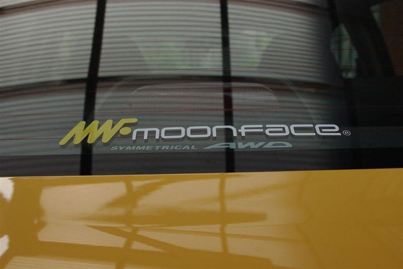 MOONFACE 現車合わせ実走による純正ECU書換チューニング