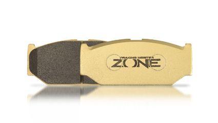 ZONE 10F(フロント)