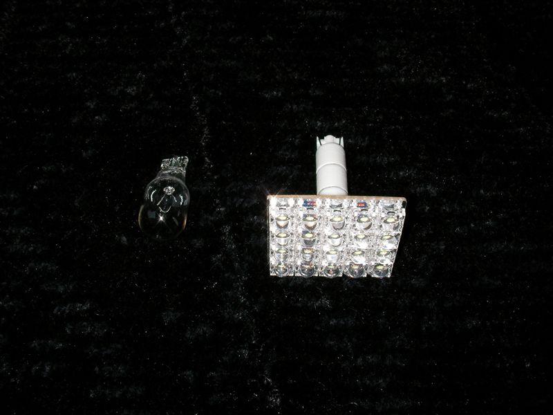 FluxLED工房[Sain] 20連Cカーゴランプ