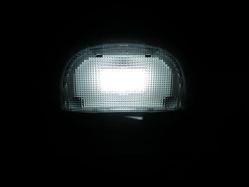 FluxLED工房[Sain] 18連Fルームランプ