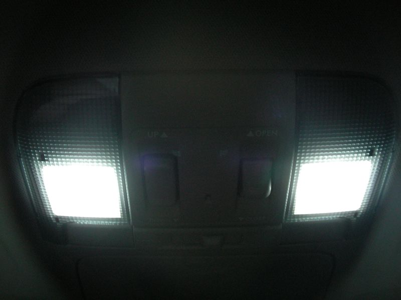 FluxLED工房[Sain] 8連Mマップランプ