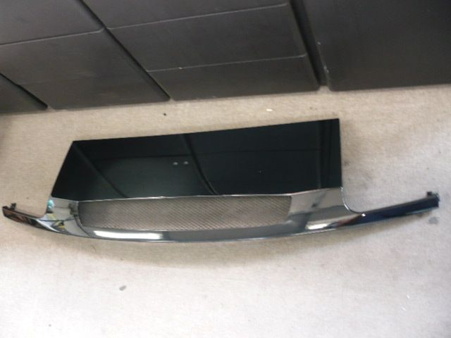 944ワンオフ ノーズパネルダクト加工の単体画像