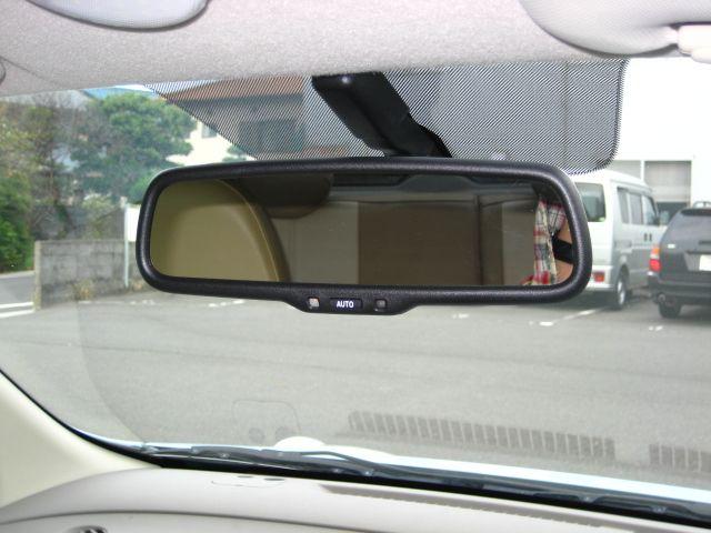 GP Mirror (GENTEX) ムーンビーム9.5インチ プラス(自動防眩ミラー)