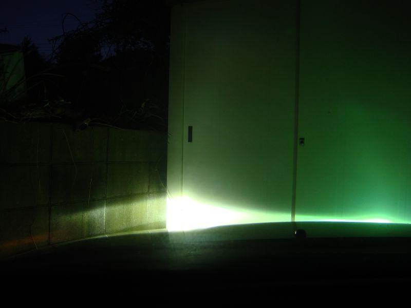 スプリンターマリノ不明 不明 HIDキットの単体画像