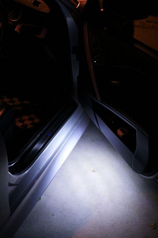 MARVELLOUS LEDカーテシランプ LEDカーテシランプ