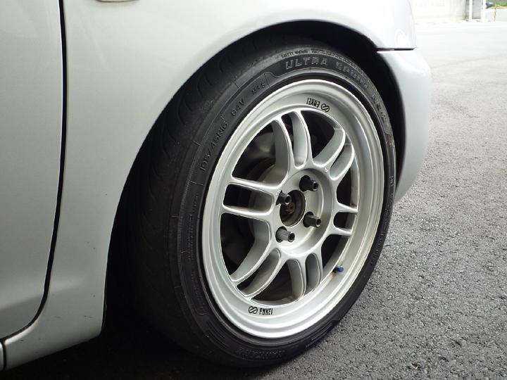 ファンカーゴENKEI Racing RPF1の単体画像