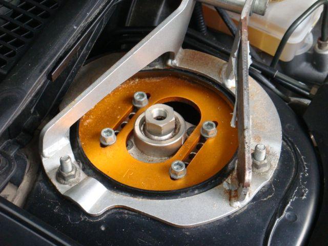 レガシィB4オーリンズ DFVの単体画像