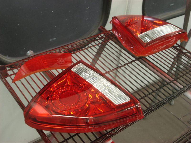 EAGLE EYES PRODUCTS LEDテールランプ