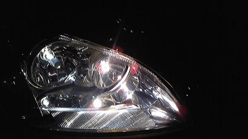 フォーカスC-MAXCATZ ファインホワイト(H1・4000K)の単体画像