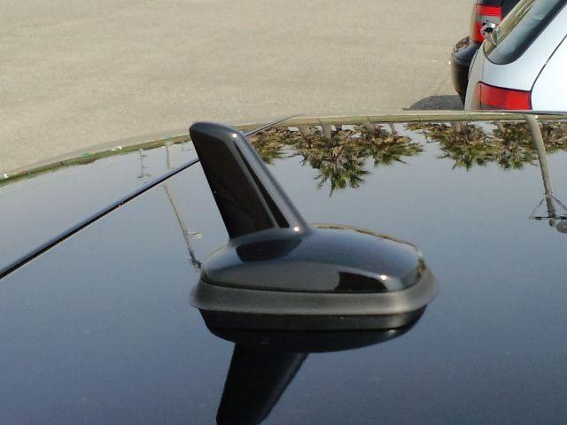 VW ゴルフⅤ ダミールーフアンテナ