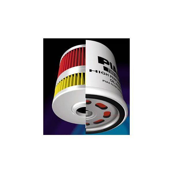 PIAA TWIN POWER オイルフィルター Z8