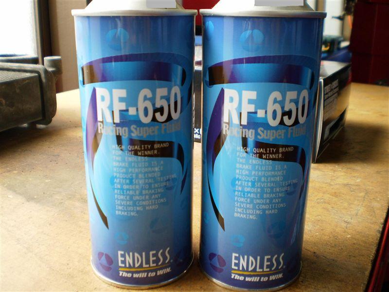 ENDLESS  RF-650