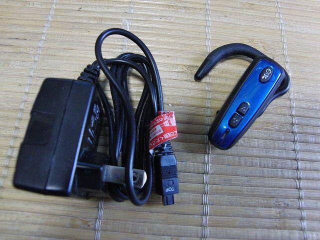 多摩電子工業 ブルートゥースヘッドセット T-466