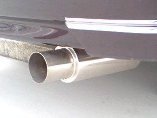 プリメーラカミノワゴンJIC 不明(砲弾マフラー)の単体画像