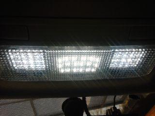 自作 LEDランプ