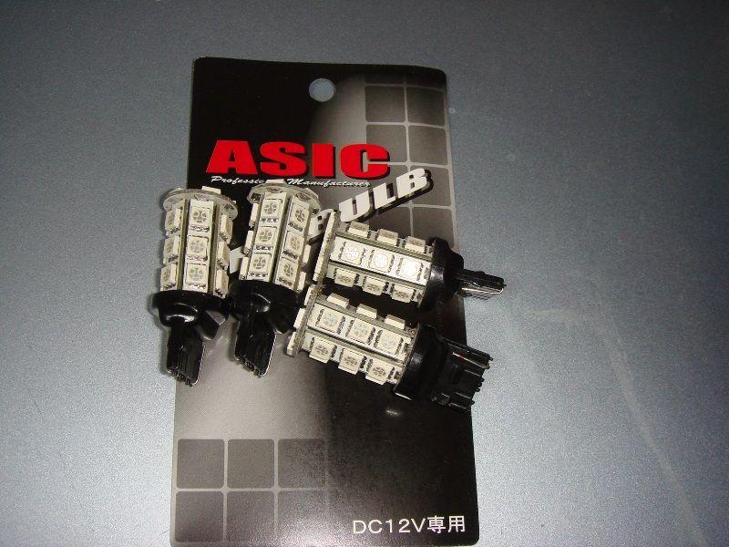 ASIC 5060SMD 24連ウインカー