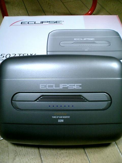 ECLIPSE E502TSW