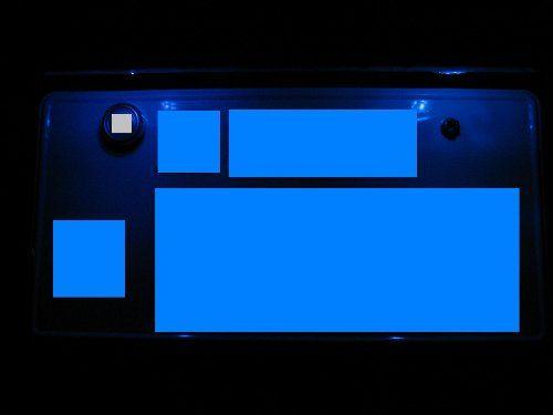 ??? 青色LED
