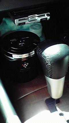 DENSO 車載用プラズマクラスターイオン発生機