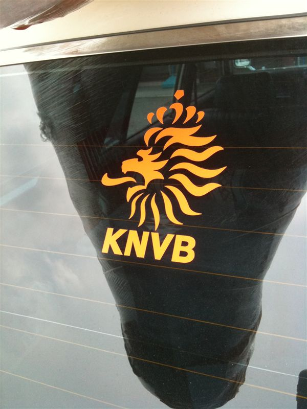オランダサッカー協会 オランダ...
