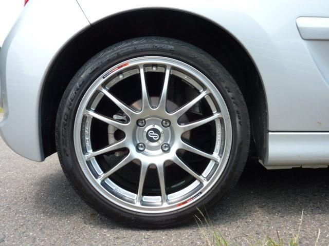 207CC (カブリオレ)ENKEI  Racing GTC01  17インチの単体画像