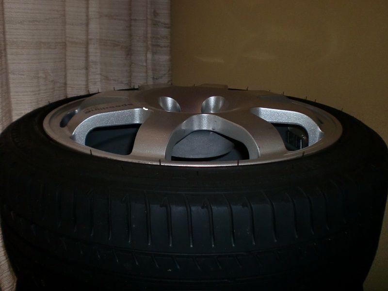 その他Speedline Corse (renault sport???) SL676の単体画像