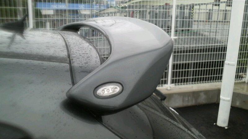 207 (ハッチバック)エスキースオート 「EVO」ルーフウイング(ポジションランプ付)の単体画像