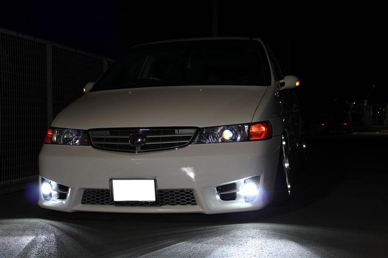 ラグレイトホンダ+トヨタ コラボバンパーVer2・・・♪の単体画像