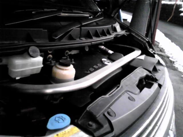 SURUGASPEED  E51エルグランド用スルガタワーバー「スタンダードモデル」