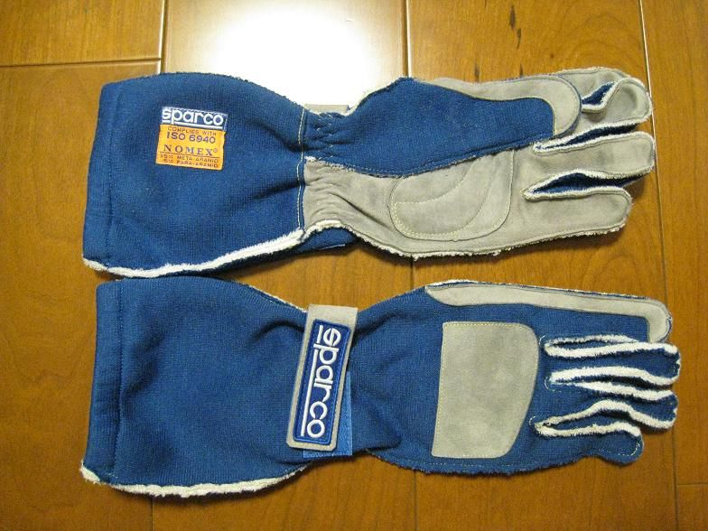 sparco FAST TECH