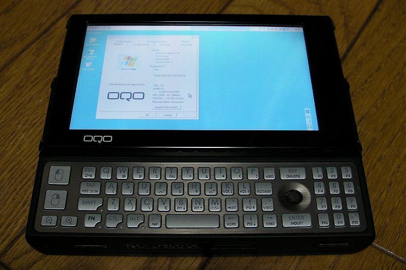 OQO OQO model 2