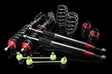 ベルタラルグス 全長式フルタップ車高調・減衰力32段調整の単体画像