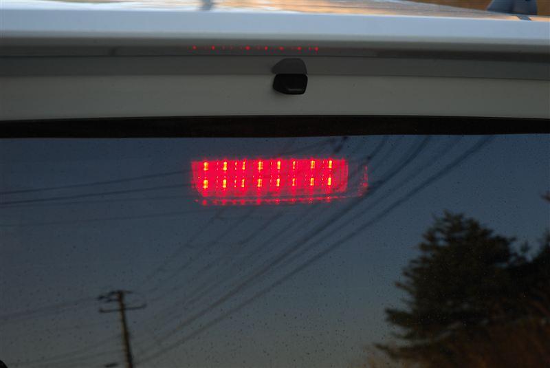 Sain製 ハイマウントストップランプ球LED 16連HS