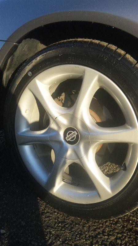 Pinso Tire (ピンソタイヤ) PS-91 のパーツレビュー ...