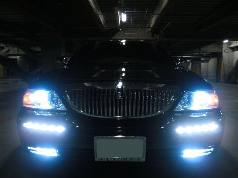 タウンカーカーショプグロウ 55W 10000Kの単体画像